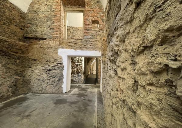 Skrytý středověk: nová expozice na zámku